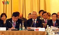 Vietnam participa en la ASEP 9 en Mongolia