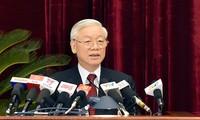 Efectuarán X reunión del Comité Directivo Nacional para la Lucha contra la Corrupción