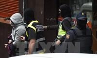 España extradita sospechoso de terrorismo a Francia