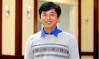 Phan Thanh Sang, un empresario joven decidido a emprender carrera en su ciudad natal