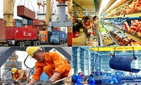 Empresas vietnamitas, motor impulsor de la economía nacional