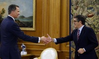 Partidos españoles reinician conversaciones sobre formación del nuevo gobierno