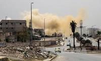 Ejército de Siria prepara misión para liberar a la ciudad de Alepo