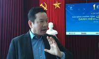 Industria de software de Vietnam acelera su crecimiento en el mercado exterior
