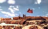 Conmemoran 62 aniversario de la Victoria de Dien Bien Phu