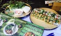 Comida vietnamita se destaca en la Jornada de Diversidad Cultural en Bélgica