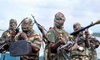 ONU advierte de conexión entre Boko Haram y Estado Islámico