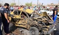 Ola de atentados dejan al menos 69 muertos en Iraq