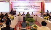 Vietnam acoge Conferencia del Comité de la Memoria del Mundo para Asia y Pacífico