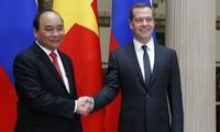Premier vietnamita participará en la Cumbre ASEAN-Rusia
