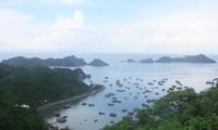 "Semana Nacional de Mar e Islas de Vietnam bajo lema "" Por un planeta verde"""
