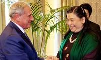 Vietnam valora altamente asociación estratégica con Italia
