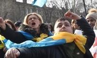 En agravación relaciones Rusia-Ucrania