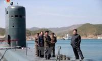 Unión Europea refuerza nuevas sanciones contra Corea del Norte