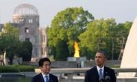 Presidente de Estados Unidos defiende un mundo sin armas nucleares