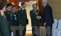 Vietnam proactivo en conversaciones bilaterales por la seguridad regional