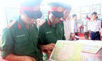 Efectúan exposiciones móviles sobre soberanía de Vietnam en Truong Sa y Hoang Sa