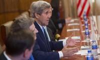 John Kerry alerta China sobre plan de establecer una zona de defensa aérea en el Mar del Este