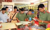Inauguran en Binh Duong exposición de evidencias de soberanía vietnamita sobre Hoang Sa y Truong Sa