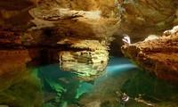 Son Doong, la cueva más grande del mundo