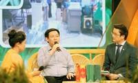 Acuerdos de libre comercio beneficiarán agricultura vietnamita