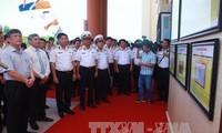 """Inaugurada exhibición """"Hoang Sa y Truong Sa de Vietnam – Pruebas históricas y legales"""""""