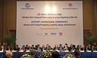 Encaminado Vietnam a la prosperidad, creatividad, equidad y democracia en 2035