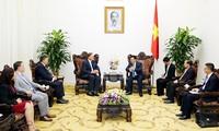 Vietnam pretende atraer a fondos de capital riesgo foráneos