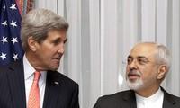 Estados Unidos e Irán debaten levantamiento de sanciones