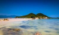 Isla de Diep Son, regalo de la madre naturaleza para Vietnam