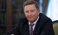Rusia acusa a Ucrania de romper acuerdos de Minsk