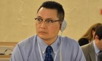 Apuesta Vietnam por vincular garantía de derechos humanos con adaptación al cambio climático