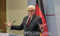 Alemania favorece levantamiento gradual de sanciones contra Rusia