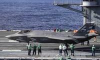 Estados Unidos y Rusia se acusan de actividades peligrosas de sus buques en respectivos ejercicios