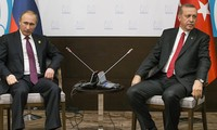 Quedan trabajos por hacer para reanudar las relaciones con Turquía, declara Moscú
