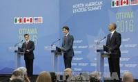 Países de América del Norte logran consenso sobre energía y medio ambiente