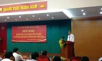 Vietnam refuerza labores de asuntos internos para la lucha anticorrupción