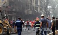 Estados Unidos condena doble atentado en Iraq