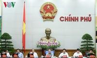 Vietnam redobla esfuerzos para alcanzar meta de crecimiento de 2016