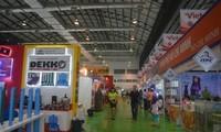 Inaugurada Feria Conmercial Vietnam-Laos 2016