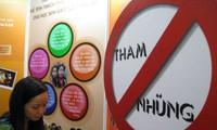 Vietnam decidido a prevenir la corrupción con modificación de ley
