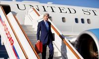 Secretario de Estado norteamericano visitará Rusia