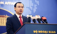 Pide Vietnam atención especial de CPA a derechos y beneficios jurídicos del país