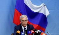 Rusia y la OTAN mantienen desacuerdos sobre Ucrania
