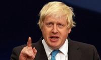 Nombrado canciller británico apoya búsqueda de nuevos lazos con Unión Europea