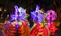 Parque Asiático de Da Nang: destino ideal para turistas en verano