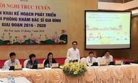 Vietnam busca reformar mecanismos financieros para mejorar la atención médica primaria