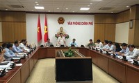 Vicepremier exhorta la reducción sostenible de la pobreza