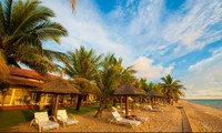 Alojamiento de cuatro estrellas en isla de perla Phu Quoc