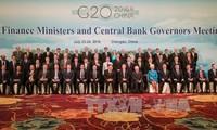 """G20 usará todas las herramientas para afrontar el """"brexit"""""""